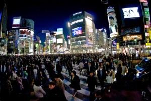 東京あるある:東京の人が厳しいと傷つく
