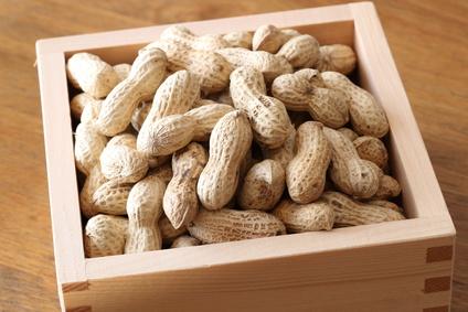 落花生 Peanuts