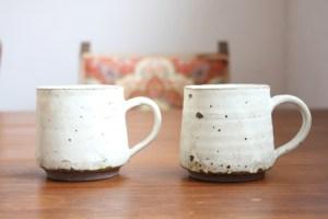 茨城あるある:笠間焼の陶器