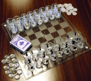 ショットチェス