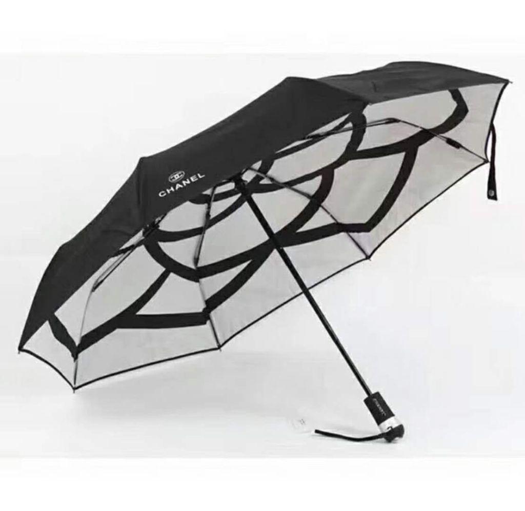 シャネル 傘