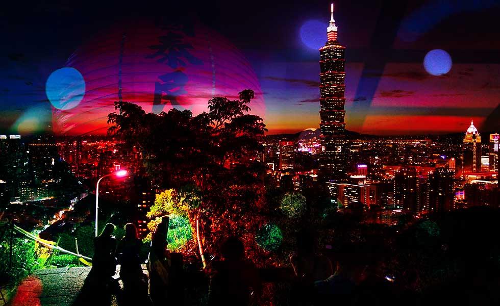台湾ナンパ