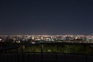 大高緑地展望台