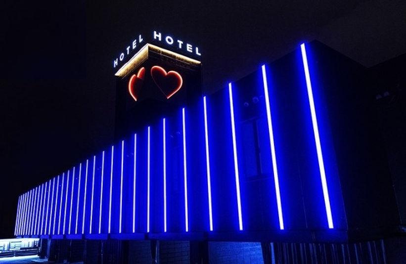 HOTEL NOBLE(ホテルノーブル)