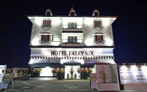 HOTEL FairySix(フェアリーシックス)