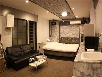 ホテル シャンティ2