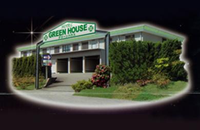 ホテルグリーンハウス