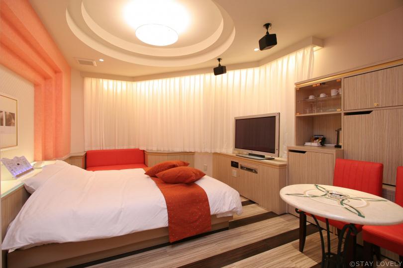 HOTEL TEX(ホテルテックス)2