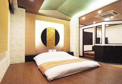 ホテル フィオーネ2