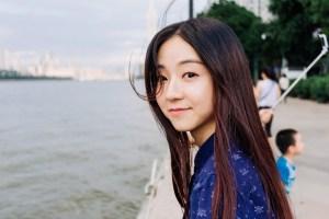 台湾人女性2