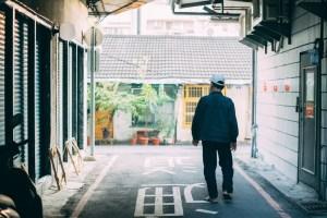 台湾人男性4