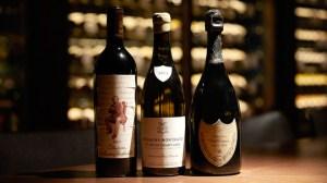 Wine & Bar Dining ペトロス