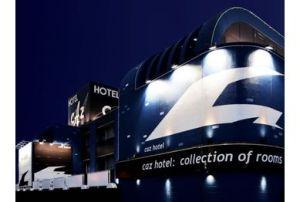 CAZ HOTEL (キャズホテル)