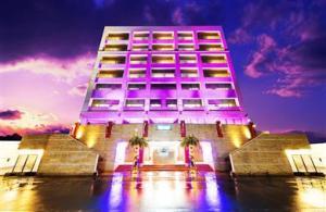 Hotel Villa Costa 500