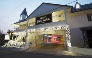 HOTEL 日本海(ホテル二ホンカイ)