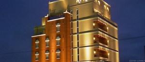 トレヴィ ホテル