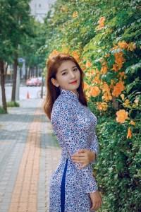 シンガポール人女性8