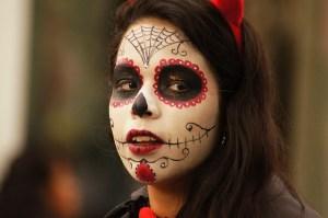 コロンビア人女性3