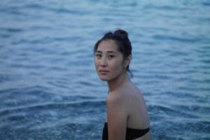 シンガポール人女性7