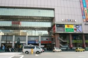 TOHOシネマズ 錦糸町