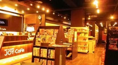 ジョイカフェ 札幌駅前南口店