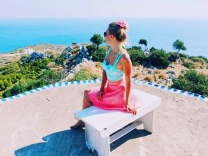 ギリシャ人女性2