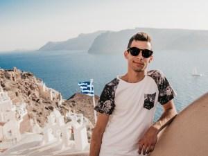 ギリシャ人男性4