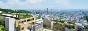 神戸市灘区