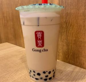 Gong cha 貢茶