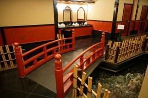1億円のトイレ