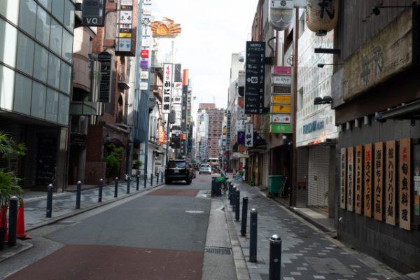 信太山新地 体験談
