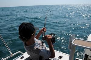 釣りガールが好む男性ってどんな人?