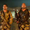Channing Tatum, Dwayne Johnson in GI Joe Retaliation