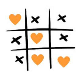 tictactoe algorithms