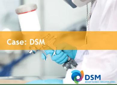 DSM Customer Case