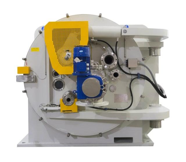 Chemical Peeler Centrifuge (HX)