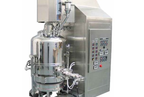 Nutsche Filter Dryer