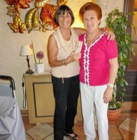 Synagogue Gloria and Helena