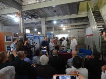 Automotores Orletti - março de 2016 Coord Centr Sind Cone Sul (17)