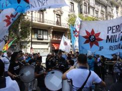Manif 40 anos Argentina - março 2016 (6)