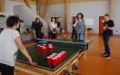 7 mai :  Bière Pong !