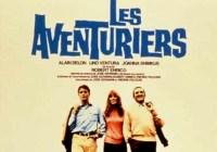 思い焦がれた野沢那智ドロン吹替版~『冒険者たち』Blu-ray を視聴する