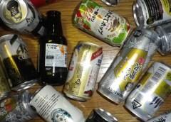 ビール系飲料、これで今年も〆~2017年12月