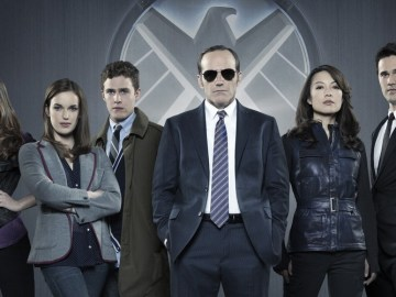 Рецензия на Marvel's Agents of S.H.I.E.L.D. - Агенты Щ.И.Т.
