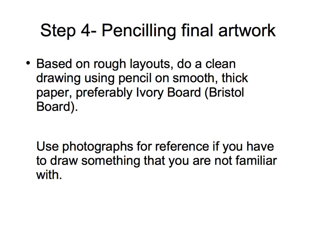 How to draw comics-04
