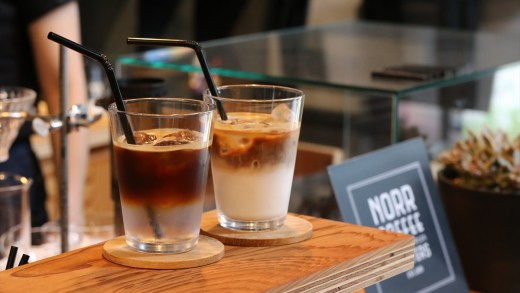 NORR COFFEE ROASTERS 2/2