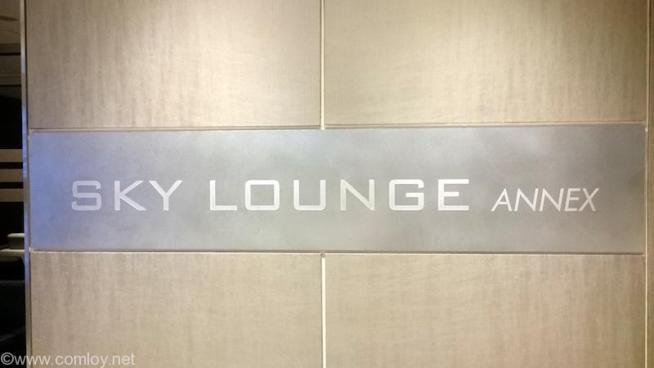 SkyLounge Annex