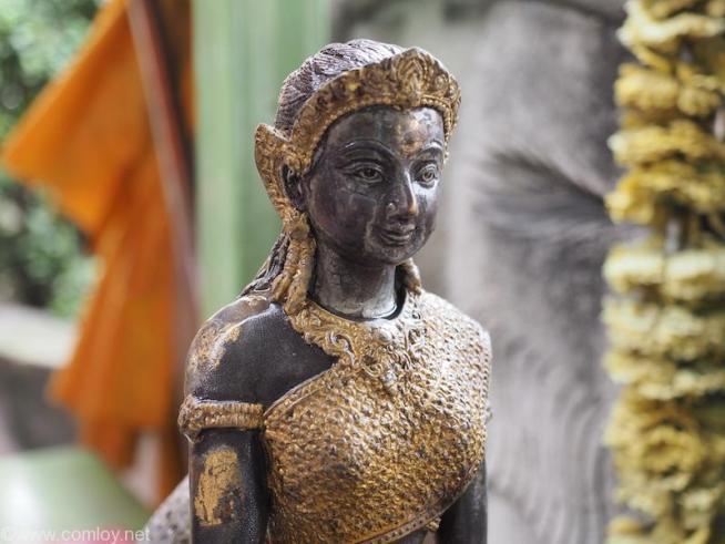 Wat Hua Lam Phong