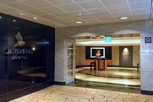 シンガポール航空 SilverKris Lounge