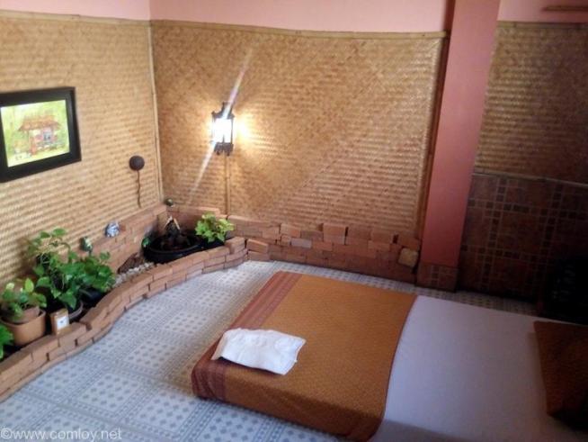 Sala Changmai Massage